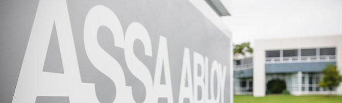 ASSA ABLOY nieuwe stakeholder RSF